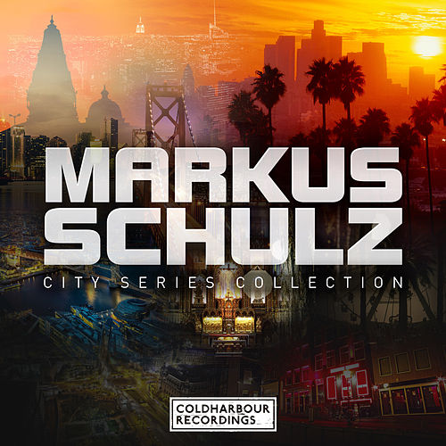 City Series Collection by Markus Schulz