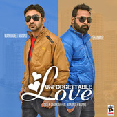 Unforgettable Love by Shankar