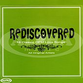 Rediscovered (18 Classic OPM Love Songs) by Various Artists