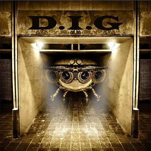 D.I.G by Dig