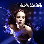 Lucky Christmas by David Walker
