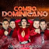 Culpa al Corazón - Single by El Combo Dominicano