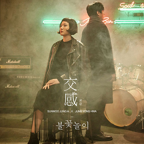 Fireworks by Jung Yong-Hwa SunWoo Jung-A