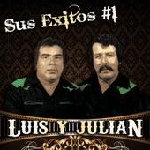 Sus Exitos #1 by Luis Y Julian