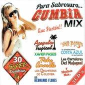 Pura Sabrosura Cumbia Mix by Various Artists
