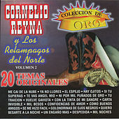 Coleccion De Oro, Vol. 2 by Cornelio Reyna