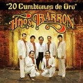 15 Exitos Originales - Super Cumbias by Los Hermanos Barron
