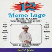 12 Originales by Memo Lugo