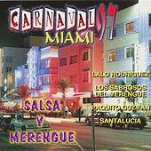 Salsa Y Merengue by Various Artists