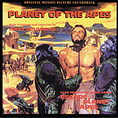 Planet Of The Apes (Original Motion Picture Soundtrack) von Jerry Goldsmith