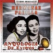 Antologia De Exitos by Las Hermanas Padilla