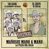 Manosos Mano A Mano by Various Artists