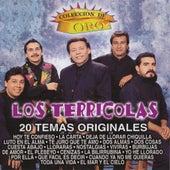 Coleccion De Oro - 20 Temas Originales by Los Terricolas