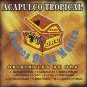 Tesoros De La Musica by Acapulco Tropical