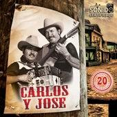 20 Exitos De Coleccion by Carlos Y Jose