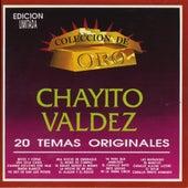 Coleccion De Oro by Chayito Valdez