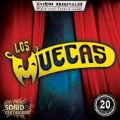 20 Exitos De Coleccion by Los Muecas