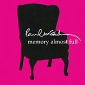 Memory Almost Full (Deluxe Edition) von Paul McCartney