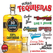 Puras Tequileras by Various Artists