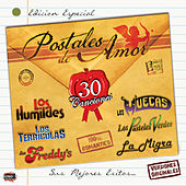 Postales de Amor by Various Artists
