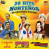 30 Hits Nortenos by Various Artists