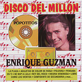 Disco Del Millon by Enrique Guzman