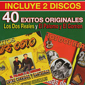 40 Exitos Originales by Various Artists