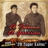 Lo Mejor by El Palomo Y El Gorrion