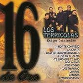 16 Exitos De Oro by Los Terricolas