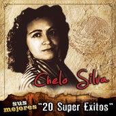 15 Exitos De Oro by Chelo Silva