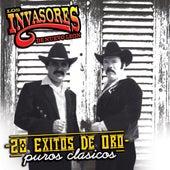 15 Exitos Vol.2 by Los Invasores De Nuevo Leon