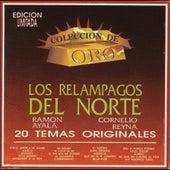 Colleccion De Oro by Los Relampagos Del Norte