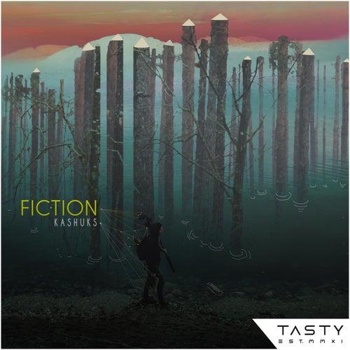 Fiction von Kashuks