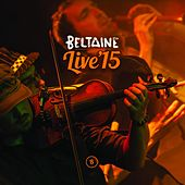 Live'15 by Beltaine