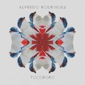 Tocororo by Alfredo Rodriguez