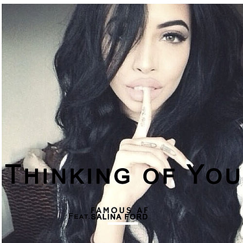 Thinking of You by Salina Ford