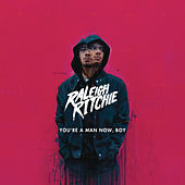 Never Better by Raleigh Ritchie