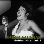 Golden Hits, Vol. I by Sarah Vaughan
