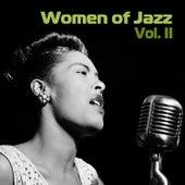 Women of Jazz, Vol. II by Various Artists