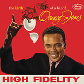 The Birth Of A Band! by Quincy Jones