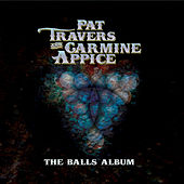 The Balls Album by Pat Travers