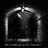 Belgium Underground by Various Artists