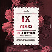 IX Years Celebration by Various Artists