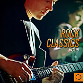 Rock Classics, Vol. 5 von Various Artists