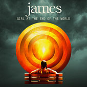 Girl at the End of the World by James