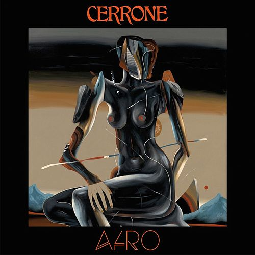 Afro by Cerrone