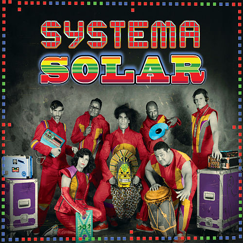 Systema Solar by Systema Solar