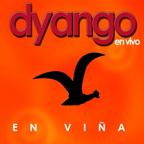 En Vivo en Viña by Dyango