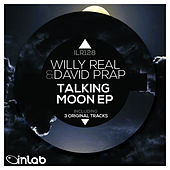 Talking Moon by Willy Real
