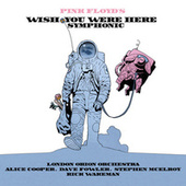 Pink Floyd's Wish You Were Here Symphonic by Various Artists